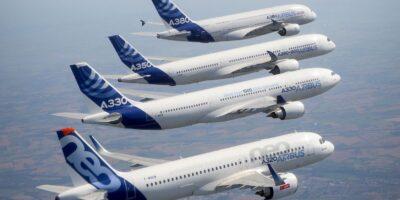 Airbus pode fechar acordo e pagar 3 bilhões de euros em multas