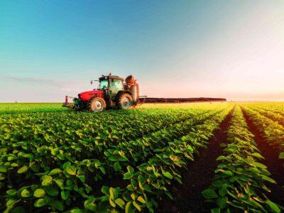 Exportações do agronegócio atingem US$ 5,8 bi em janeiro, queda de 9,4%