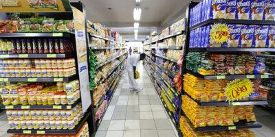 Vendas no varejo recuam 0,1% em novembro, aponta IBGE
