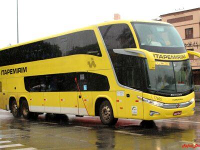 A Viação Itapemirim, empresa de transporte que está em recuperação judicial, abrirá um escritório em Dubai para captar recursos.