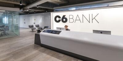 C6 Bank amplia plataforma e passa a oferecer 100 fundos de investimento