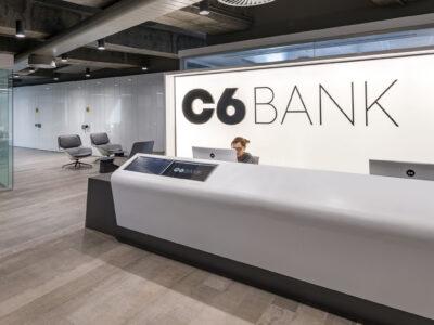C6 Bank reduz taxa de juros de parcelamento do cartão de crédito para 2%