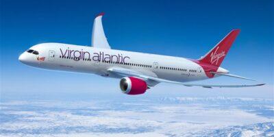 Low-cost Virgin Atlantic recebe autorização da Anac para operar no Brasil
