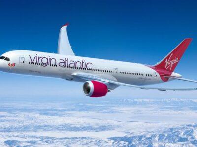Virgin Atlantic anuncia corte de 30% dos funcionários para resistir à crise