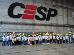 Cesp irá distribuir R$ 605,8 milhões em dividendos