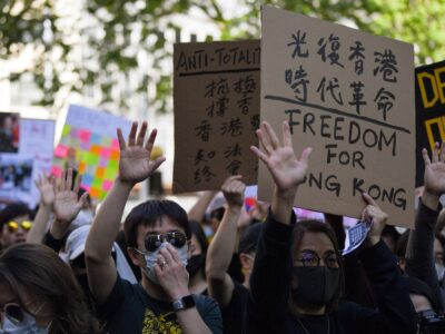 Coronavírus: para estimular a economia, Hong Kong distribuirá dinheiro