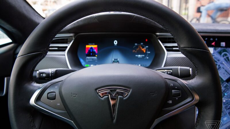 Tesla pode levantar até US$ 5 bilhões com nova oferta de ações