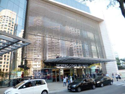 XP Malls - Shopping Cidade São Paulo