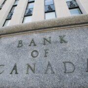 Banco Central do Canadá cogita a criação de moeda digital