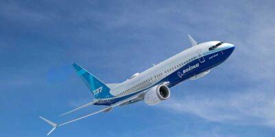 Boeing descobre mais um problema de software no 737 Max