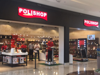 Polishop lança cashback para movimentar vendas no Carnaval