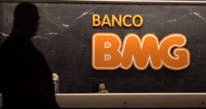 BMG (BMGB4) monta comitê após operação da PF
