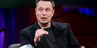 Tesla pode se fundir com outras montadoras, diz Elon Musk