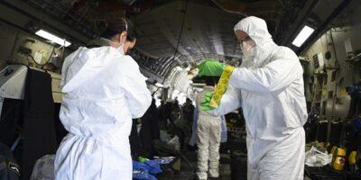 Coronavírus: Califórnia recua no processo de reabertura da economia