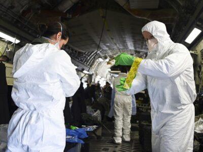 Coronavírus: Oxford Economics alerta para perda de 1,1 tri do PIB global