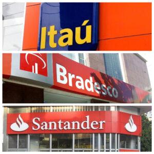 Ibovespa sobe puxado pelos bancos; Santader (SANB11) dispara 5,4%