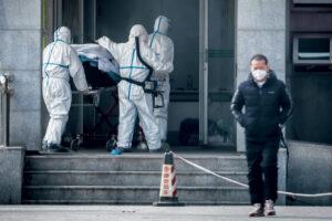 China: vazamento de bactéria contamina milhares com brucelose