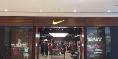 SBF, dono da Centauro (CNTO3), conclui compra da Nike no Brasil