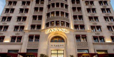 JHSF anuncia Hotel Fasano em Nova York, o primeiro fora da América do Sul