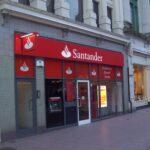 Santander (SANB11) realiza 5% após balanço com provisão e spread menores
