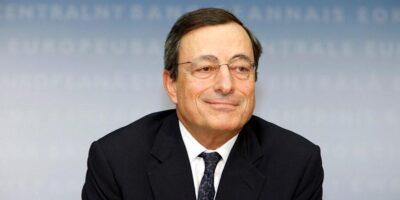 Coronavírus é uma tragédia de proporções bíblicas, diz Draghi