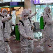 Como a Coréia do Sul conseguiu enfrentar e superar o coronavírus sem ter que decretar um só dia de lockdown. Clique aqui para saber mais.