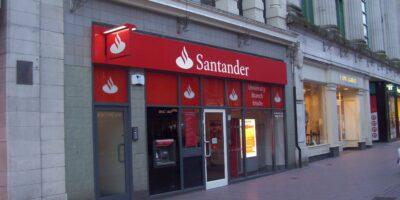 Santander (SANB11) vai pagar R$ 1 bilhão em Juros sobre Capital (JCP)