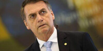 Bolsonaro acusa Moro de não ter investigado atentado em Juiz de Fora
