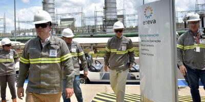 Eneva (ENEV3) reporta lucro líquido de R$ 55,6 mi no 3T20