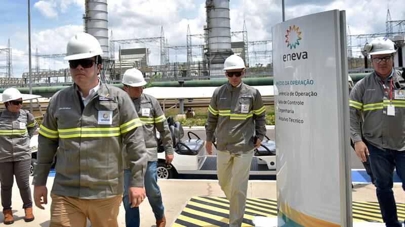 Agenda do Dia: Eneva; Oi; Cemig; Even; Petrobras