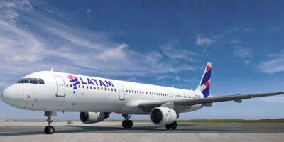 Latam anuncia que vai aumentar voos em junho e julho
