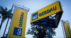 Metalúrgica Gerdau (GOAU3) registra queda de 50% no lucro do 1T20