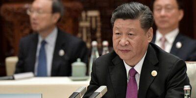 Coronavírus: Países devem se unir para evitar recessão, diz Xi Jinping