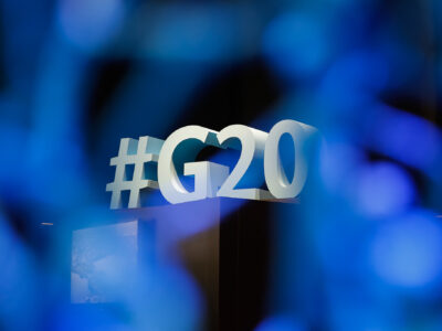 G20 diz que injetará US$ 5 tri na economia para enfrentar coronavírus