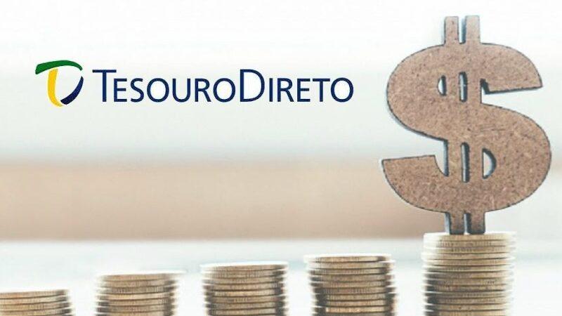 Quantia investida no Tesouro Direto aumenta 8,4% no primeiro semestre