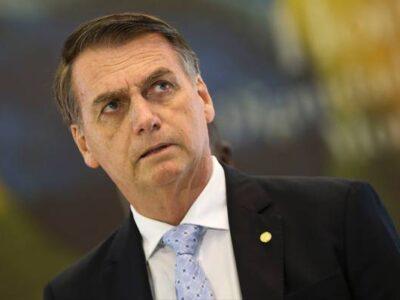 Bolsonaro anunciou auxílio financeiro para trabalhadores afetados pelo coronavírus que pode chegar a R$ 600. Clique aqui para saber mais