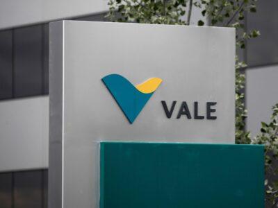 Vale (VALE3) pagará dividendos depois que pagar linha de crédito