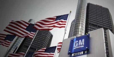 GM concede férias coletivas para funcionários no Brasil e na Argentina