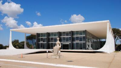 Governo vai ao STF para ter anistia sobre Lei de Responsabilidade Fiscal