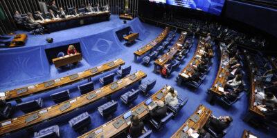 Senado aprova repasse de R$ 60 bilhões a estados e municípios