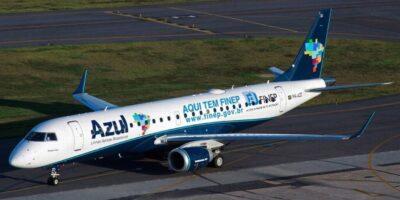 Azul (AZUL4) deverá queimar R$ 3 milhões de caixa por dia no 2º semestre