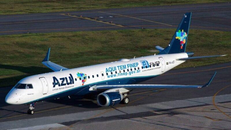 Azul (AZUL4) adia divulgação de resultados do 2T20