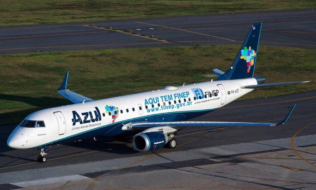 Azul (AZUL4) adia divulgação de resultados do… – Suno Notícias