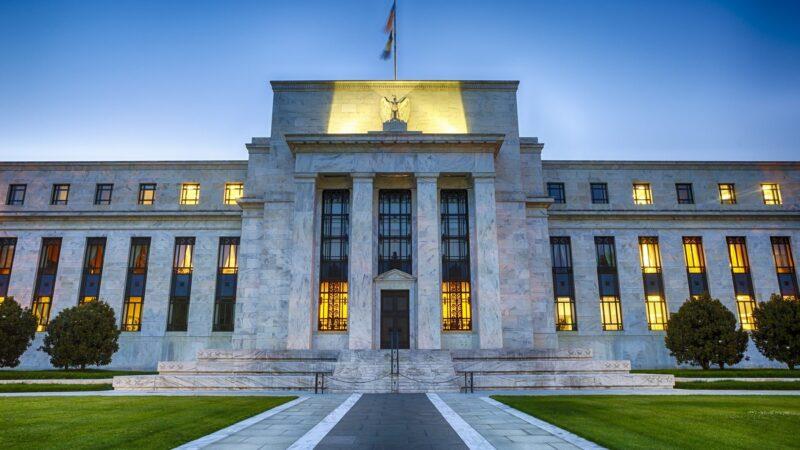 """Relatório do Fed indica que economia dos EUA """"contraiu-se bruscamente"""""""