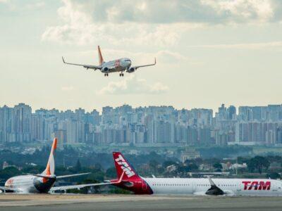 Fitch corta ratings de companhias aéreas da América Latina