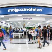 Magazine Luiza (MGLU3) contrata diretor para área de fintechs