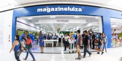 Magazine Luiza (MLGU3) adia PIX para proteger Black Friday