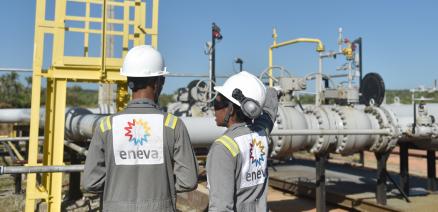 Eneva (ENEV3) estuda fazer nova oferta pela AES Tietê (TIET11)