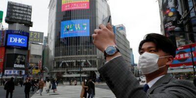 Coronavírus: Japão pode declarar estado de emergência