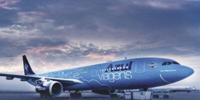 Azul (AZUL4) anuncia aumento de voos e destinos em julho